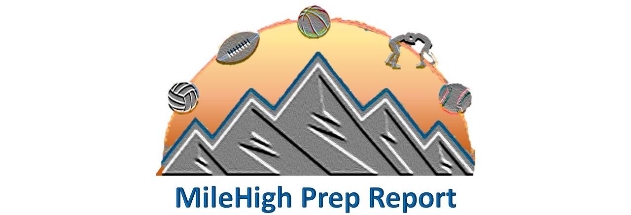 MileHigh Prep Report