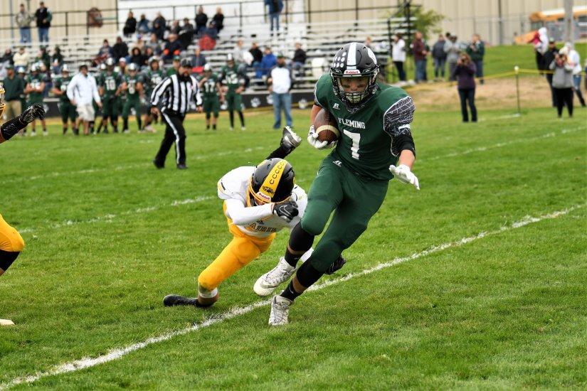 OT Sports Fleming vs Prairie