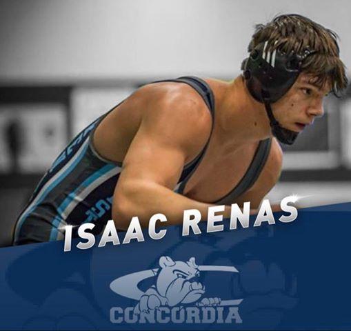Isaac Renas